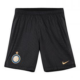 Inter Milan Home Stadium Shorts 2018-19 - Kids