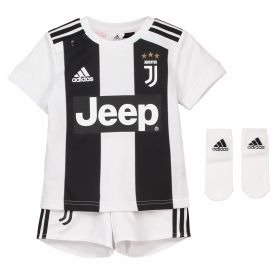 Juventus Home Baby Kit 2018-19