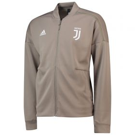 Juventus ZNE Home Anthem Jacket - Green