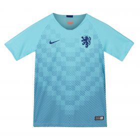Netherlands Away Stadium Shirt 2018 - Kids