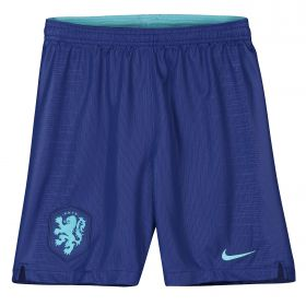 Netherlands Away Stadium Shorts 2018