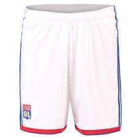 Olympique Lyon Home Shorts 2018-19