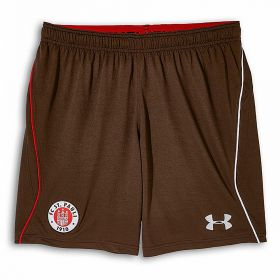 St Pauli Home Shorts 2018-19 - Kids
