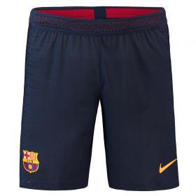 Barcelona Home Vapor Match Shorts 2018-19