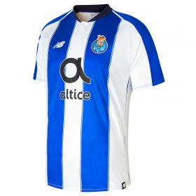 FC Porto Home Shirt 2018-19