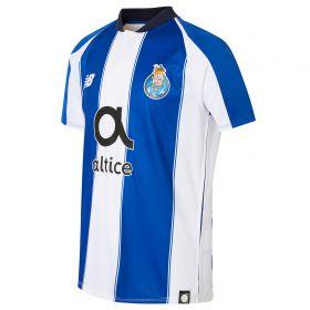 FC Porto Home Shirt 2018-19 - Kids