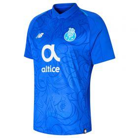 FC Porto Third Shirt 2018-19