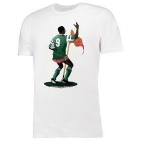 Mundial Moves like Milla T-Shirt - White