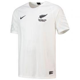 New Zealand Home Stadium Shirt 2018