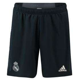 Real Madrid Away Authentic Shorts 2018-19