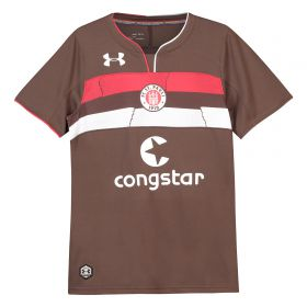 St Pauli Home Shirt 2018-19 - Kids