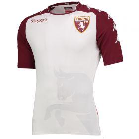Torino FC Authentic Away Shirt 2017-18
