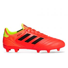 adidas Copa 18.2 Firm Ground Football Boots - Red
