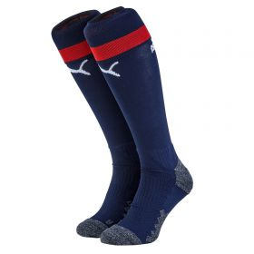 Arsenal Away Sock 2018-19 - Kids