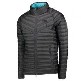 Chelsea Authentic Down Jacket - Black