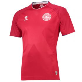 Denmark Home Shirt 2018