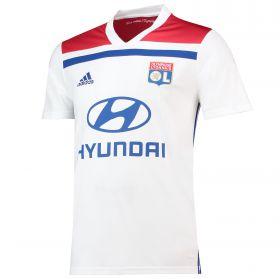 Olympique Lyon Home Shirt 2018-19