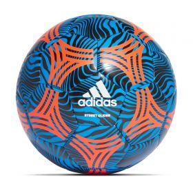 adidas Tango Street Football - Blue - Size 5
