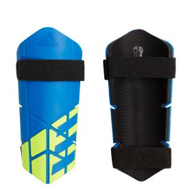 adidas X Lite Shinguards - Blue