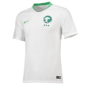 Saudi Arabia Home Stadium Shirt 2018