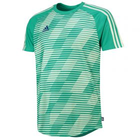 adidas Tango Gradient Training Jersey - Green