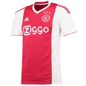 Ajax Home Shirt 2018-19