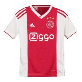 Ajax Home Shirt 2018-19 - Kids