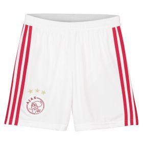 Ajax Home Shorts 2018-19 - Kids
