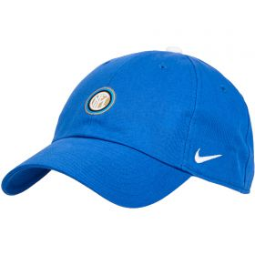 Inter Milan Core Cap - Royal Blue