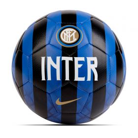 Inter Milan Prestige Football - Royal Blue - Size 5