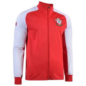 Southampton Track Jacket - Red