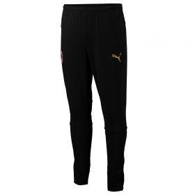 AC Milan Training Pant - Black