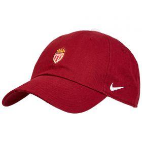 AS Monaco Core Cap - Red