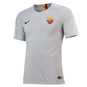 AS Roma Away Stadium Shirt 2018-19 - Kids