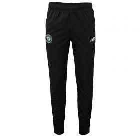Celtic Elite Training Presentation Pant - Black