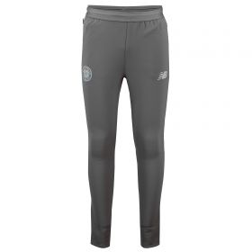 Celtic Elite Training Tech Pant - Grey