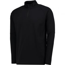 Nike Dry Academy Drill Top - Black