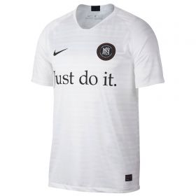 Nike FC Away Jersey - White