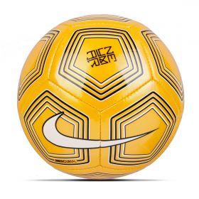Nike Neymar Jr Skills Football - Yellow