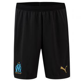Olympique de Marseille Away Short 2018-19