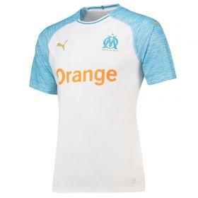 Olympique de Marseille Home Shirt 2018-19