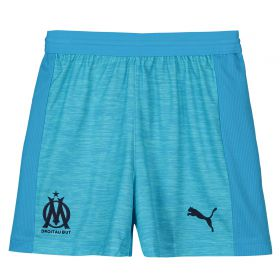 Olympique de Marseille Third Short 2018-19 - Kids