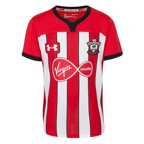 Southampton Home Shirt 2018-19 - Kids