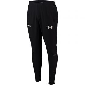 St Pauli Training Pant - Black