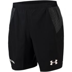 St Pauli Training Short - Black
