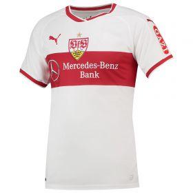 VFB Stuttgart Home Shirt 2018-19