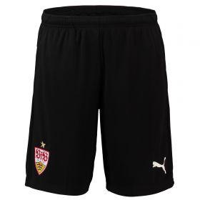 VFB Stuttgart Training Short - Black