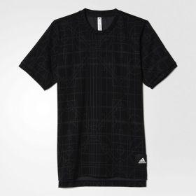 Мъжка Тениска ADIDAS Graphic DNA Tee