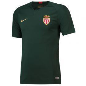 AS Monaco Away Stadium Shirt 2018-19