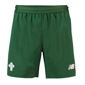 Celtic Away Shorts 2018-19